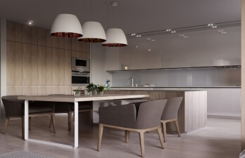 кухня 7 кв.м.