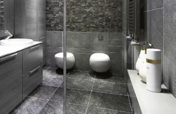 туалет 5 м2